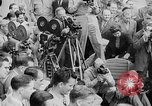 Image of President Roosevelt Quebec Canada, 1943, second 19 stock footage video 65675051793