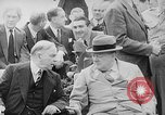 Image of President Roosevelt Quebec Canada, 1943, second 24 stock footage video 65675051793