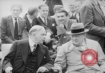 Image of President Roosevelt Quebec Canada, 1943, second 25 stock footage video 65675051793