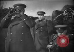 Image of Russian troops Russia, 1948, second 2 stock footage video 65675051800