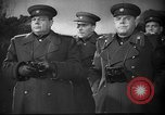 Image of Russian troops Russia, 1948, second 11 stock footage video 65675051800