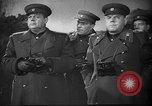 Image of Russian troops Russia, 1948, second 12 stock footage video 65675051800