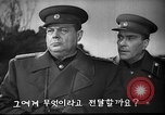 Image of Russian troops Russia, 1948, second 14 stock footage video 65675051800