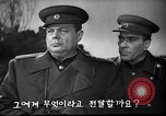 Image of Russian troops Russia, 1948, second 15 stock footage video 65675051800