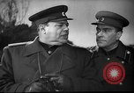 Image of Russian troops Russia, 1948, second 17 stock footage video 65675051800