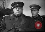Image of Russian troops Russia, 1948, second 21 stock footage video 65675051800