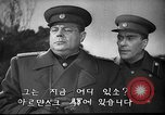 Image of Russian troops Russia, 1948, second 24 stock footage video 65675051800
