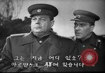 Image of Russian troops Russia, 1948, second 25 stock footage video 65675051800