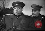 Image of Russian troops Russia, 1948, second 27 stock footage video 65675051800