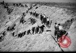 Image of German officers Russia, 1948, second 29 stock footage video 65675051802