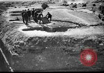 Image of German officers Russia, 1948, second 52 stock footage video 65675051802