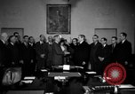 Image of Vice President Harry S Truman Washington DC USA, 1945, second 5 stock footage video 65675051806