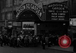 Image of Labor unions protest Taft-Hartley Act New York City United States USA, 1947, second 31 stock footage video 65675051810