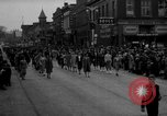 Image of Labor unions protest Taft-Hartley Act New York City United States USA, 1947, second 35 stock footage video 65675051810