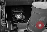 Image of American troops aboard LST English Channel, 1944, second 17 stock footage video 65675051822