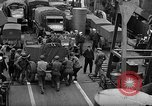 Image of American troops aboard LST English Channel, 1944, second 31 stock footage video 65675051822