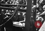 Image of American troops aboard LST English Channel, 1944, second 7 stock footage video 65675051823