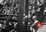Image of American troops aboard LST English Channel, 1944, second 20 stock footage video 65675051823