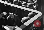 Image of American troops aboard LST English Channel, 1944, second 24 stock footage video 65675051823