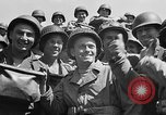 Image of Lieutenant Ralph Adams aboard LST English Channel, 1944, second 57 stock footage video 65675051825
