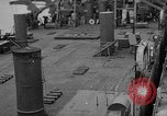 Image of Call to General Quarters English Channel, 1944, second 1 stock footage video 65675051827