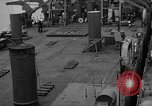 Image of Call to General Quarters English Channel, 1944, second 3 stock footage video 65675051827