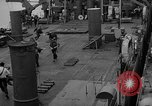 Image of Call to General Quarters English Channel, 1944, second 15 stock footage video 65675051827