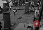 Image of Call to General Quarters English Channel, 1944, second 17 stock footage video 65675051827