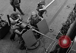 Image of Call to General Quarters English Channel, 1944, second 28 stock footage video 65675051827