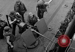 Image of Call to General Quarters English Channel, 1944, second 31 stock footage video 65675051827