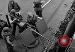 Image of Call to General Quarters English Channel, 1944, second 32 stock footage video 65675051827