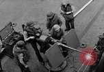 Image of Call to General Quarters English Channel, 1944, second 36 stock footage video 65675051827