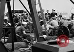 Image of American troops English Channel, 1944, second 4 stock footage video 65675051828