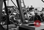 Image of American troops English Channel, 1944, second 5 stock footage video 65675051828