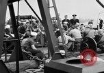 Image of American troops English Channel, 1944, second 6 stock footage video 65675051828