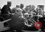 Image of American troops English Channel, 1944, second 13 stock footage video 65675051828