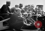 Image of American troops English Channel, 1944, second 16 stock footage video 65675051828
