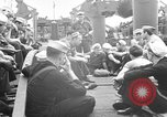 Image of American troops English Channel, 1944, second 17 stock footage video 65675051828