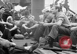 Image of American troops English Channel, 1944, second 27 stock footage video 65675051828