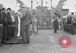 Image of American troops English Channel, 1944, second 33 stock footage video 65675051828