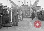 Image of American troops English Channel, 1944, second 38 stock footage video 65675051828