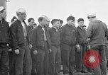 Image of American troops English Channel, 1944, second 39 stock footage video 65675051828