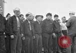 Image of American troops English Channel, 1944, second 42 stock footage video 65675051828