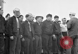 Image of American troops English Channel, 1944, second 44 stock footage video 65675051828