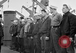 Image of American troops English Channel, 1944, second 45 stock footage video 65675051828