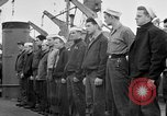 Image of American troops English Channel, 1944, second 46 stock footage video 65675051828
