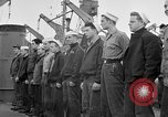 Image of American troops English Channel, 1944, second 47 stock footage video 65675051828