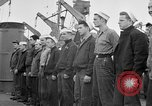 Image of American troops English Channel, 1944, second 48 stock footage video 65675051828