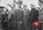 Image of American troops English Channel, 1944, second 51 stock footage video 65675051828
