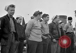 Image of American troops English Channel, 1944, second 52 stock footage video 65675051828